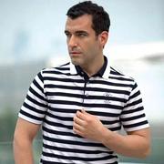 富绅品质POLO衫相伴夏日自在又轻凉