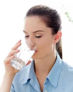 木草记夏日喝水悠着点!