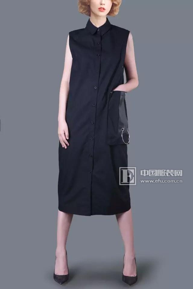 零时尚设计师买手品牌女装-干货 | 跟着矮个时尚博主这样搭,矮妹纸秒