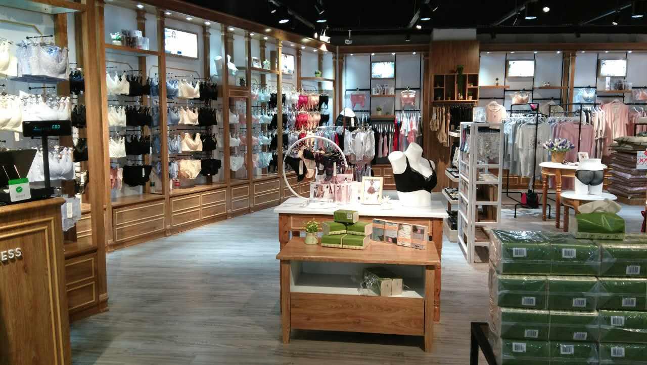 重庆内衣批发,做好内衣店销售需要专业的成交方法
