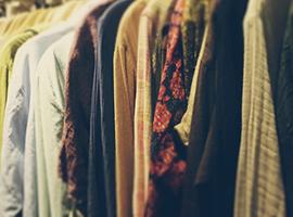 棉麻服装逐渐成为近年来服饰消费的风潮之一