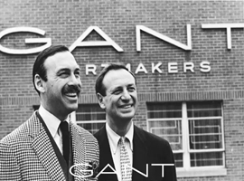 美国中产服饰品牌陷困境 GANT为何加速扩张?