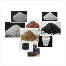 紡織化纖新型原材料 功能性納米材料
