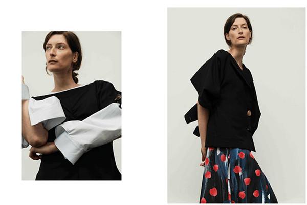 实穿性强又不乏设计感,这才是未来时装界流行趋势