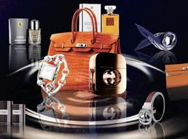 中国跨境电商市场研究报告出炉 深圳人爱买首饰和箱包