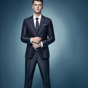 打造都市时尚潮流男士生活品味和品质!shanshan杉杉男装诚邀合作!