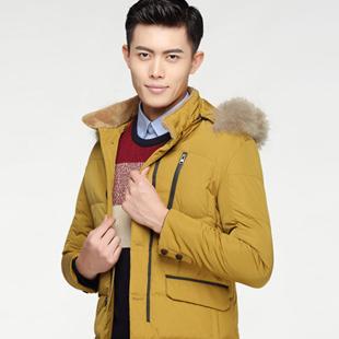 红豆男装 提升产品的品质感和时尚感