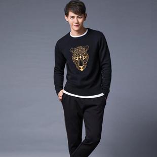 卡宾男装 中国原创潮流男装的代名词