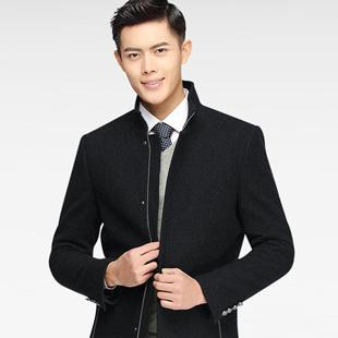 红豆 销售业绩稳居中国服装业百强亚军的男装品牌