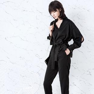 ECA女装有哪些优势? 时尚新潮服装品牌 公司拥有庞大国内外的设计团队!
