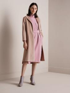 KENNY扣扣17新款时尚大衣