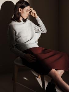 KENNY扣扣女装新款毛衣