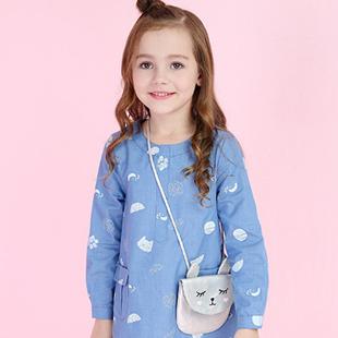 安奈儿 业界销售过亿龙头型童装品牌