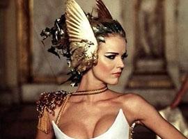 亚历山大麦昆在Givenchy的日子:备受质疑却奠定未来