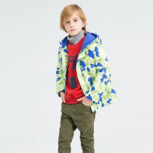 巴拉巴拉 时尚又实用的童装品牌