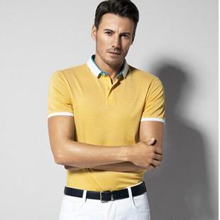 劲霸男装招商加盟 努力追求服饰的品质与品味!