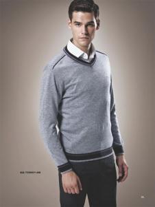 太子龙羊毛衫