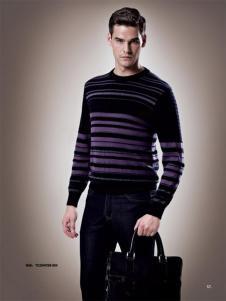 太子龙针织衫