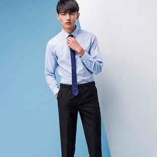 柒牌时尚潮流男装全国火热招商!