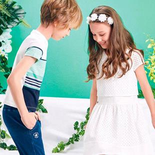 水孩儿时尚童装加盟  款式大方,色彩时尚