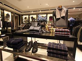 男装市场打破传统刻板印象 成零售商日益成长未来商机