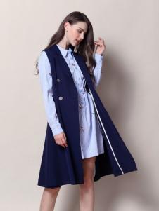 戴莉格琳秋装新款外套