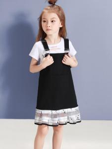 童戈女童连衣裙