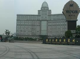 雅戈尔投20亿再入地产圈 设上海雅戈尔置业开发有限公司