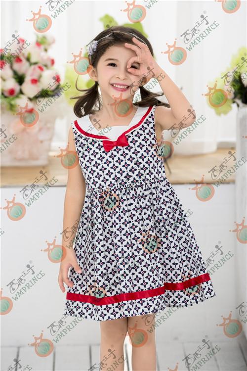 西瓜王子童装 市场畅销 家长