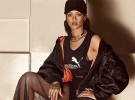 "Rihanna童年的""高跟鞋""梦,如今成为最赚钱的生意"