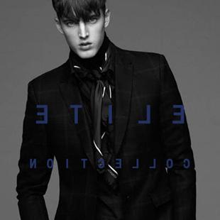 快时尚设计师风格HS男装加盟  时尚与低价不再对立!