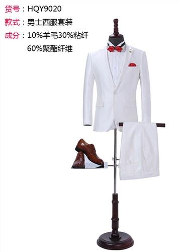 厦门婚礼男士礼服 婚礼伴郎礼服