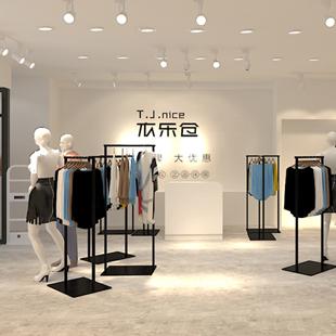 衣乐仓致力于打造中国的T.J.Maxx集合店