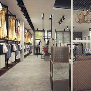 衣乐仓快速消费,品牌多样,以平价策略占领市场