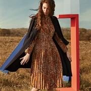 衣秀维妮女装秋季新品 打造秋季最美时尚