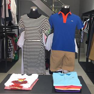 衣乐仓为消费者提供多品牌、 多款式、高性价比的商品