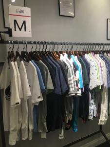 衣乐仓2017新款短袖T恤