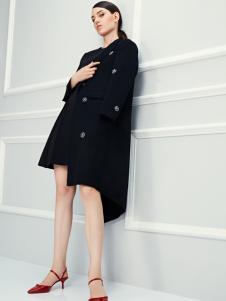 D2M女士风衣