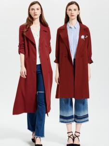 杭州讴歌德品牌女装