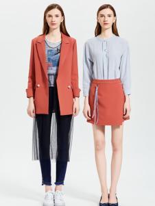杭州讴歌德女装品牌