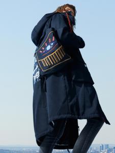 D2M女士外套