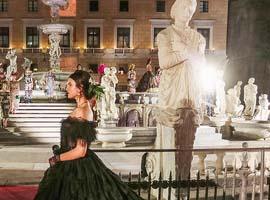 Dolce&Gabbana杜嘉班纳高级定制大秀 西西里的传说
