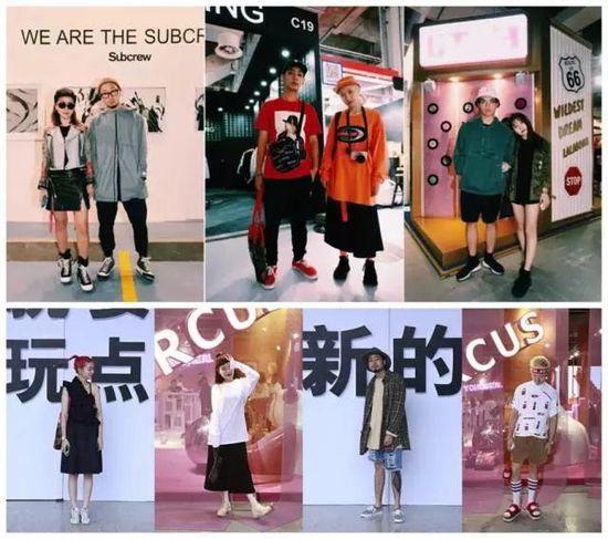 YOHO!梁超:2017要提高女装销售占比 要开线下社区店