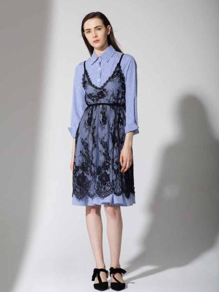 minette2017秋装新品|编号:290024 -上海森马服饰图片