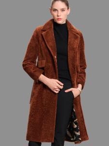 3ffusive女士大衣