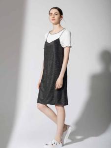 ...minette吊带裙