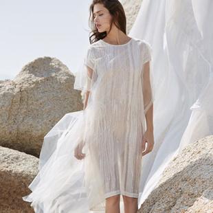 唯简尚WJS设计师棉麻高端品牌女装加盟 产品以天然的棉、麻、丝、毛面料为主!