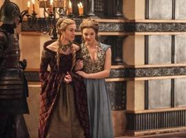 从伊丽莎白一世到高级时装,权力的游戏背后的故事