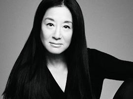 从老编辑到婚纱女王Vera Wang 她是如何转型的?