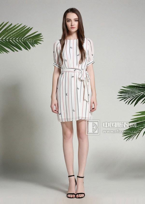 凡恩女装 裙装的魅力